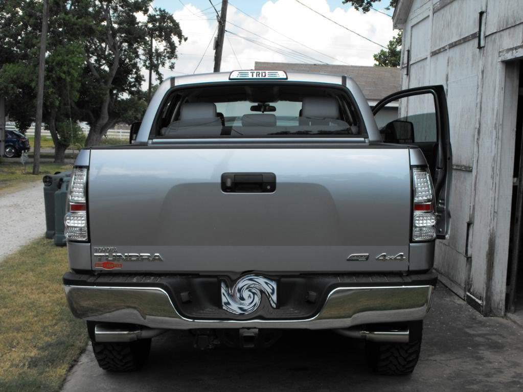 Official Mod Thread of TCTundra - Pics and Vids DSCF0041