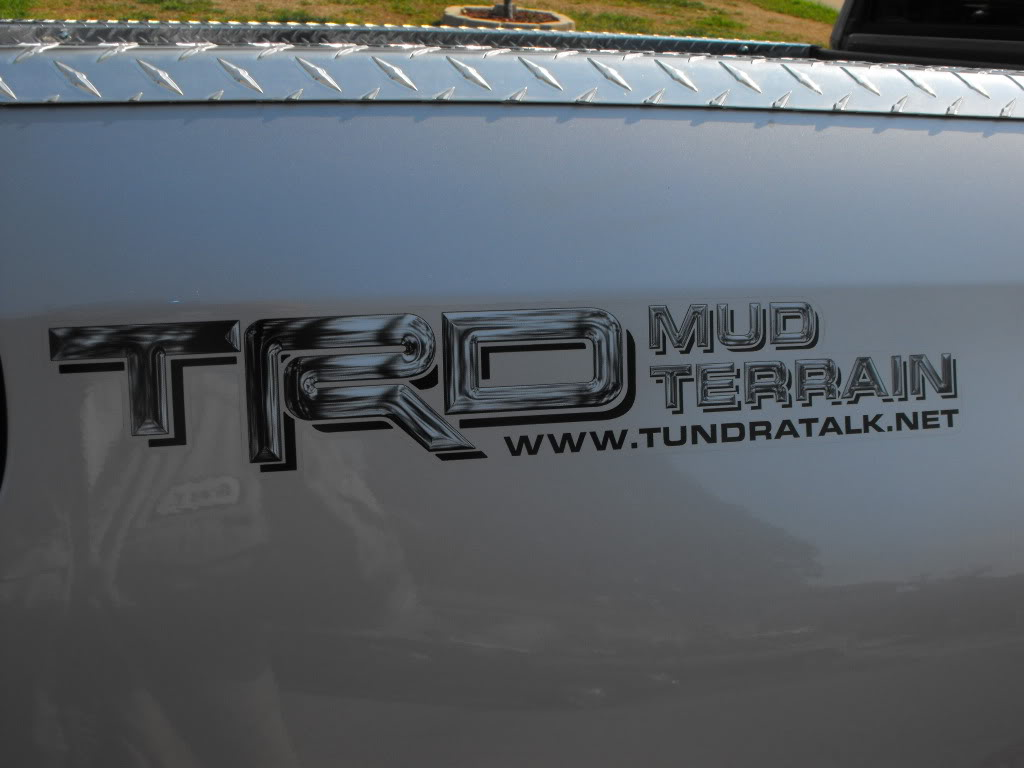 Official Mod Thread of TCTundra - Pics and Vids DSCF0101