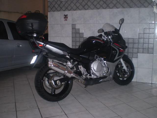 Ponteira Suziki 650f P8064968