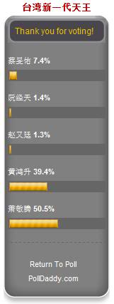 VOTE FOR XIAO GUI [台湾新一代天王] Untitled-41