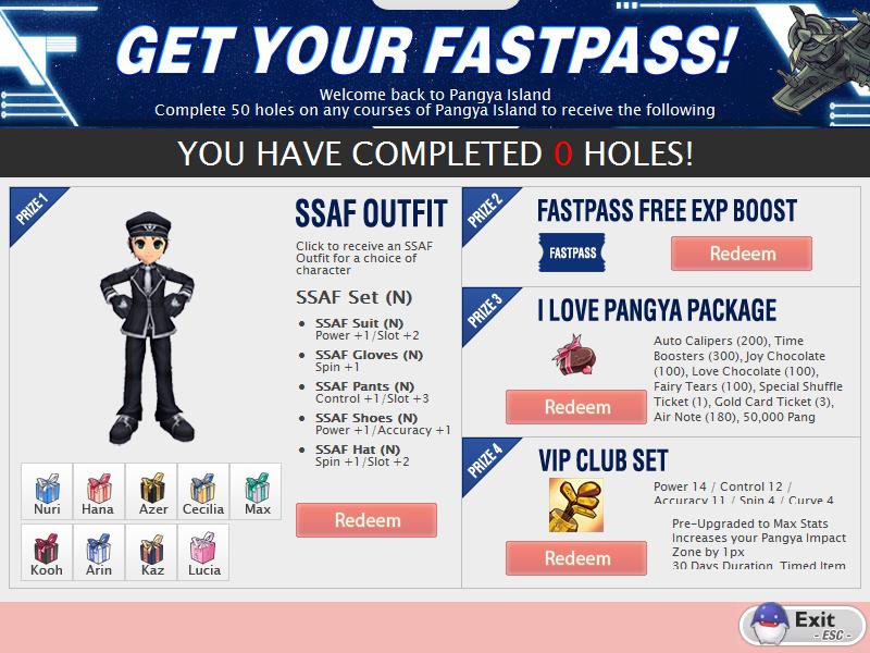 FASTPASS (50h e 100h) 50h