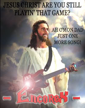Foro gratis : EncoreX - Guitar Hero Club - Portal Jessplaysguitarhero