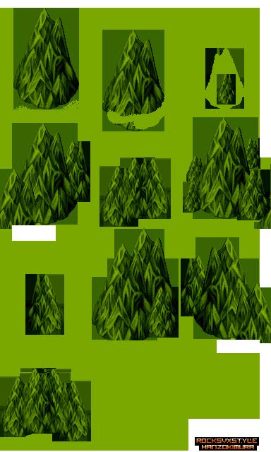 [VX/ACE] Pack Gráficos Hanzo Kimura Object_Rocks03