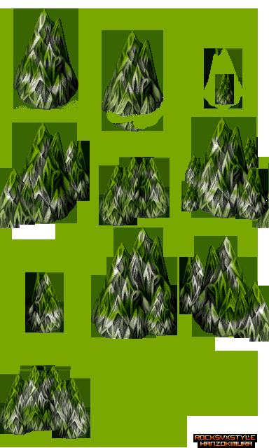[VX/ACE] Pack Gráficos Hanzo Kimura Object_Rocks04