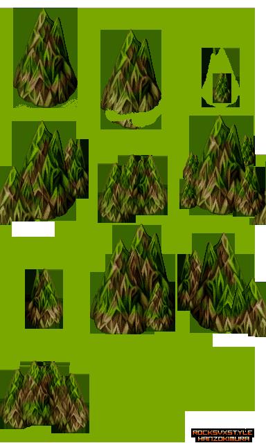 [VX/ACE] Pack Gráficos Hanzo Kimura Object_Rocks05