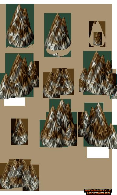 [VX/ACE] Pack Gráficos Hanzo Kimura Object_Rocks06