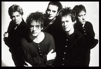The Cure Cure-band-1