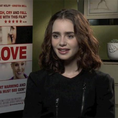 L' étoile de Rodger  du  28 avril trouvée par ajonc Lily-collins-stuck-in-love-exclusive-interview-london-junket