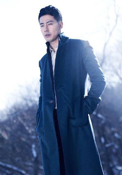 Jo In Sung / Чо Ин Сон 79d0bf72e3ee7d726d121ea56445bd5a
