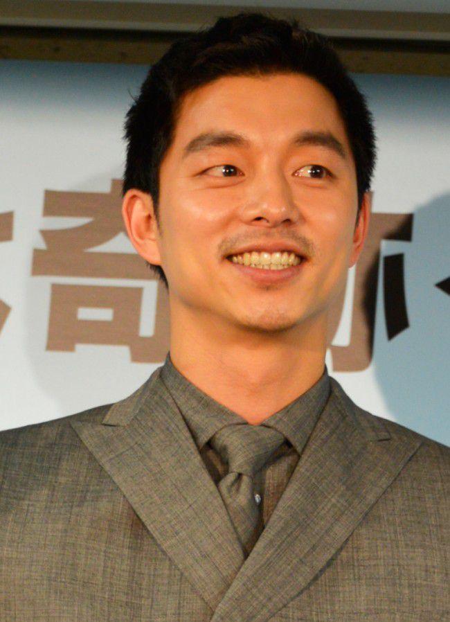Кон Ю / Gong Yoo ♥ We love Ю - Страница 2 84044959e50253953e0bd53fe2525855