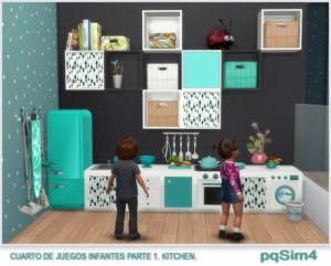 Комнаты для младенцев и тодлеров   - Страница 4 1f8833101bd3c007279d0a85afe29dbf