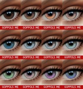 Глаза - Страница 8 21849438058744da325cb5076473a31b
