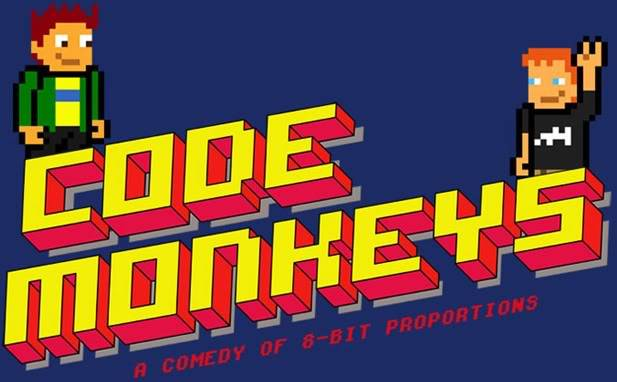 My fav tech Podcast Codemonkeys