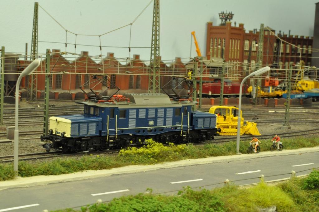 Das Ruhrgebiet im Modell Modellbahn_11112012_1