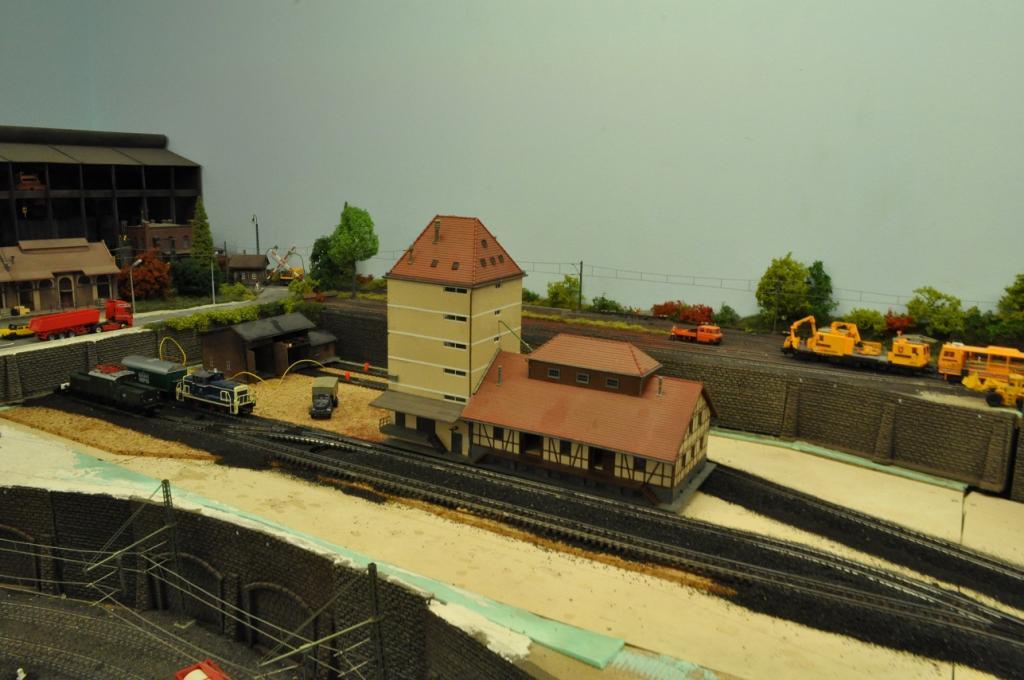 Das Ruhrgebiet im Modell Modellbahn_11112012_4