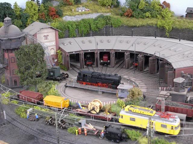 Das Ruhrgebiet im Modell Modellbahn_alex_23