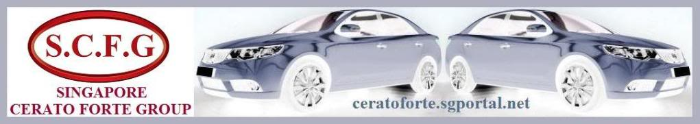 SG Cerato Forte Group