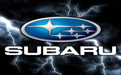 SG Subaru Club