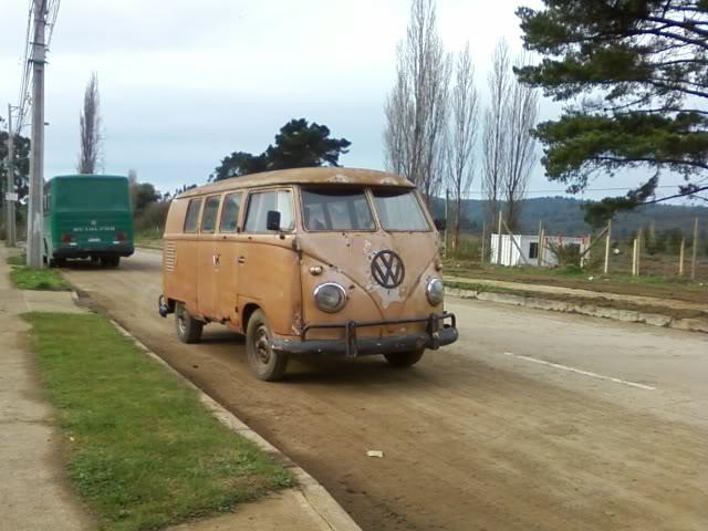 les presento mis VWs... SPM_A0215
