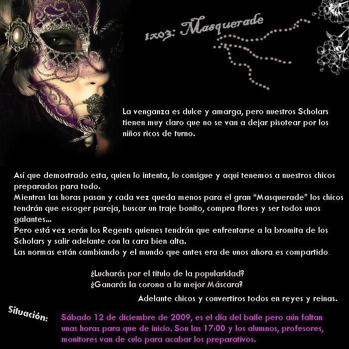 1x03: Masquerade 1x03mas