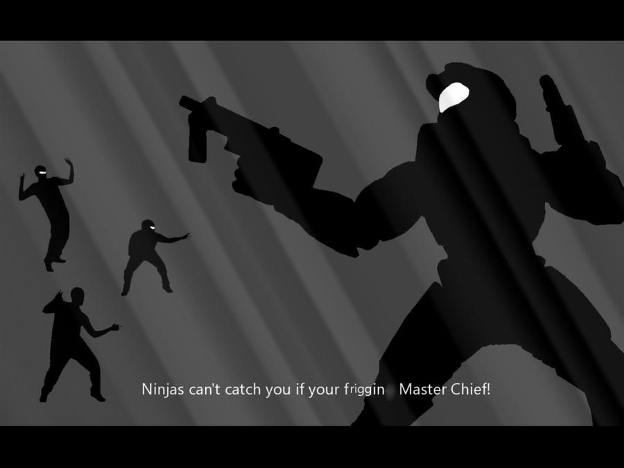 Ninja facts 1323483011