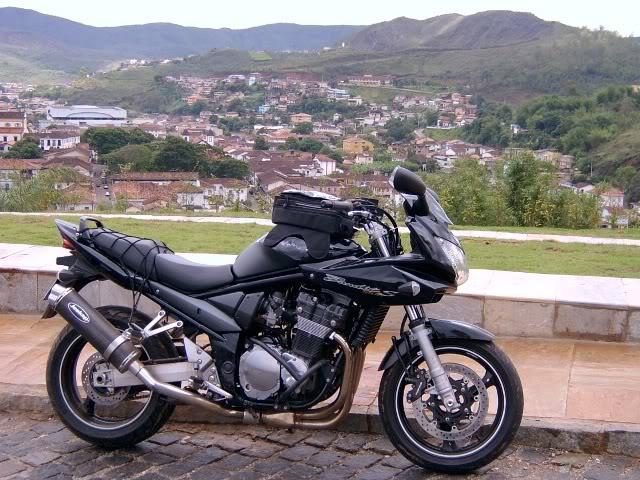 Ponteira para Bandit SV400043