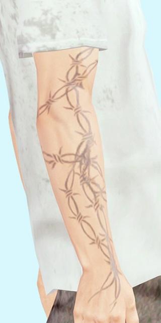 this tattoo Tattooo