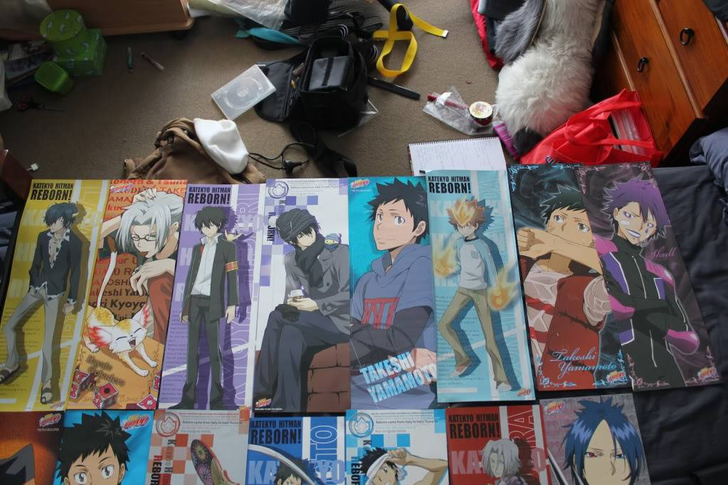[Seller] KHR Merch Clear Out IMG_1541