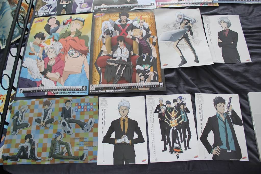 [Seller] KHR Merch Clear Out IMG_1544