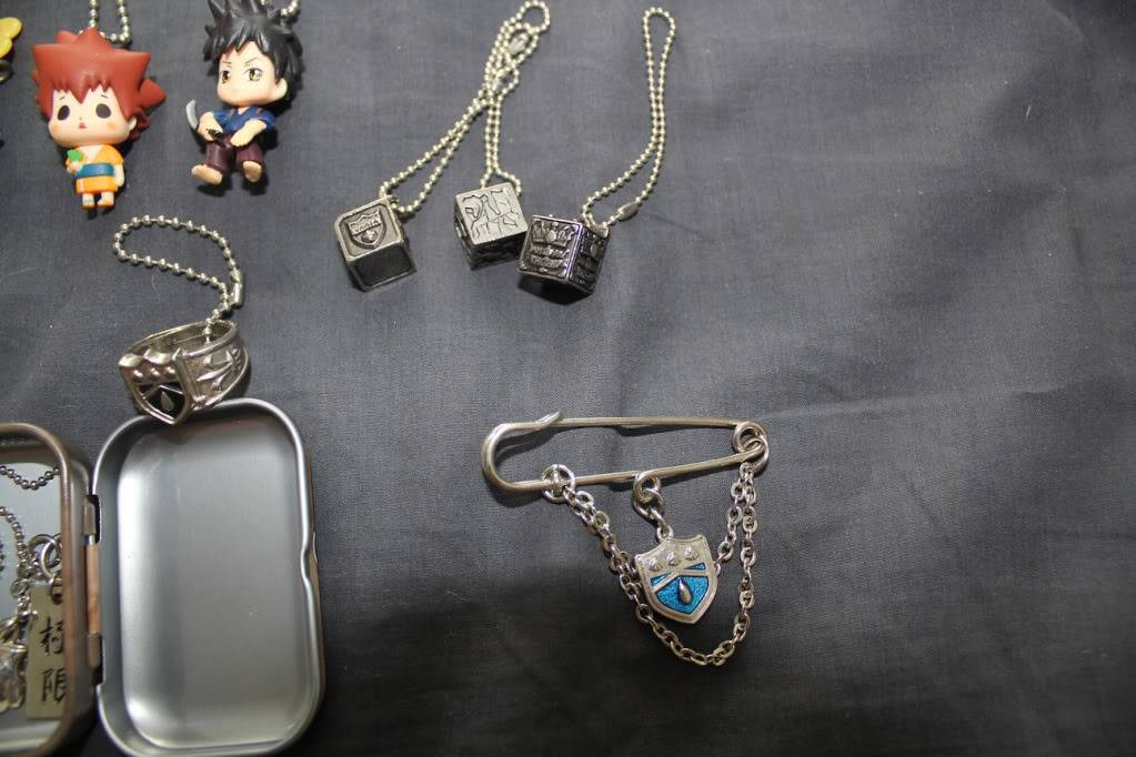 [Seller] KHR Merch Clear Out IMG_1547