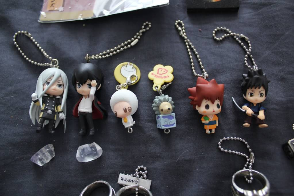 [Seller] KHR Merch Clear Out IMG_1548