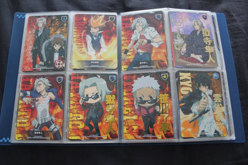 [Seller] KHR Merch Clear Out IMG_1553