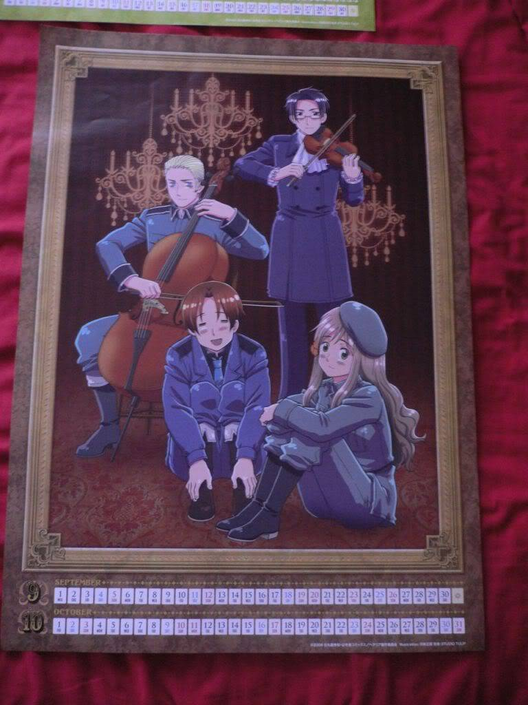 [Selling] KHR/APH Merch (+ other misc) P1060345