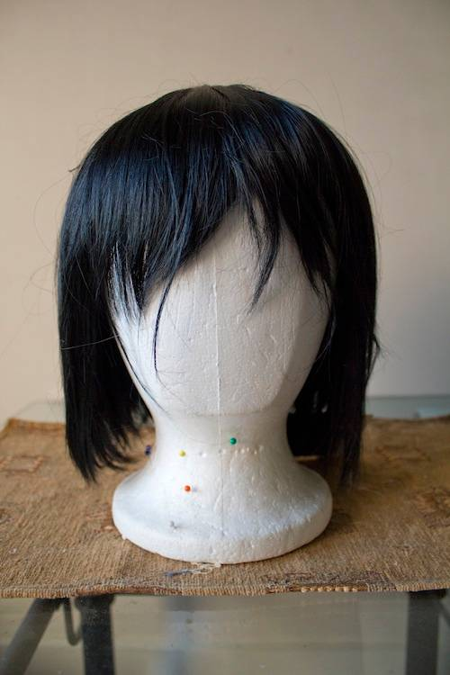 [Seller] Wig Clearout  BlackMed1