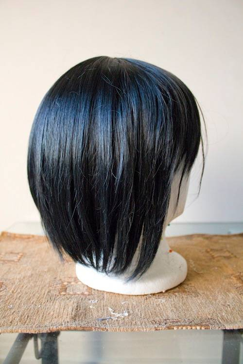 [Seller] Wig Clearout  BlackMed2