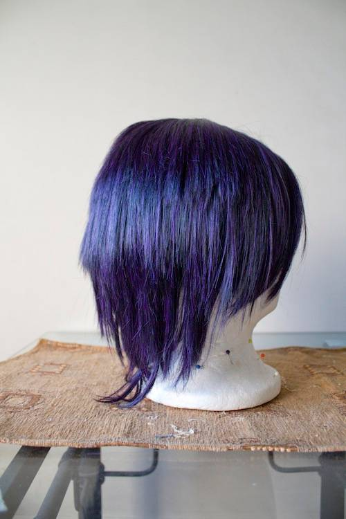 [Seller] Wig Clearout  Chrome2