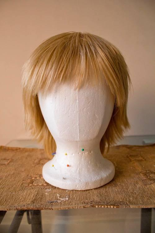 [Seller] Wig Clearout  Jirou1