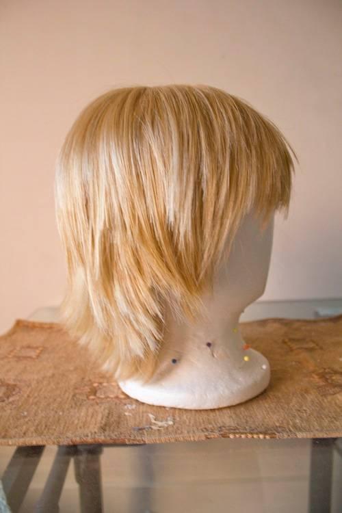 [Seller] Wig Clearout  Jirou2