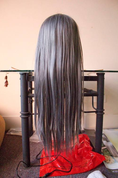 [Seller] Wig Clearout  Long3