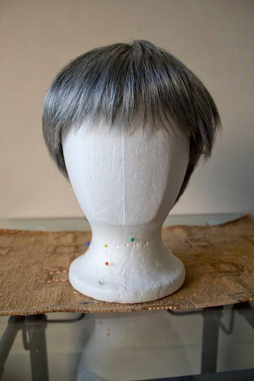 [Seller] Wig Clearout  Souji1