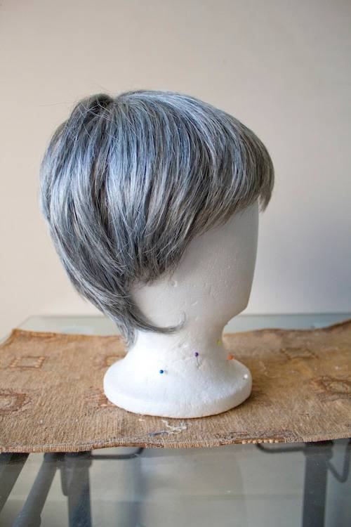 [Seller] Wig Clearout  Souji2