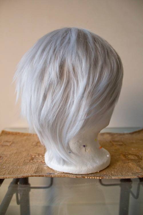 [Seller] Wig Clearout  White2