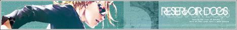 ♦ Reservoir Dogs 468x60