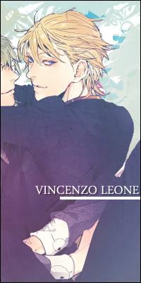 Vincenzo Leone