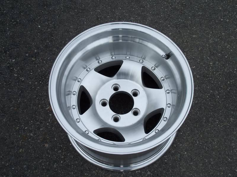 What have you done to your car lately? Wheel2