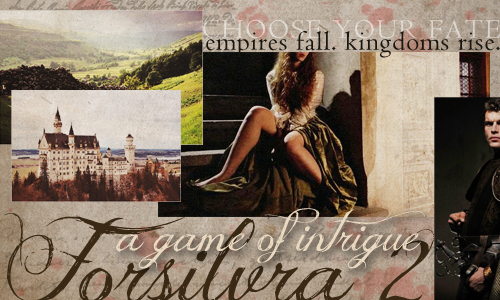 ForsilvraII: A Game of Intrigue Silvrabanner2