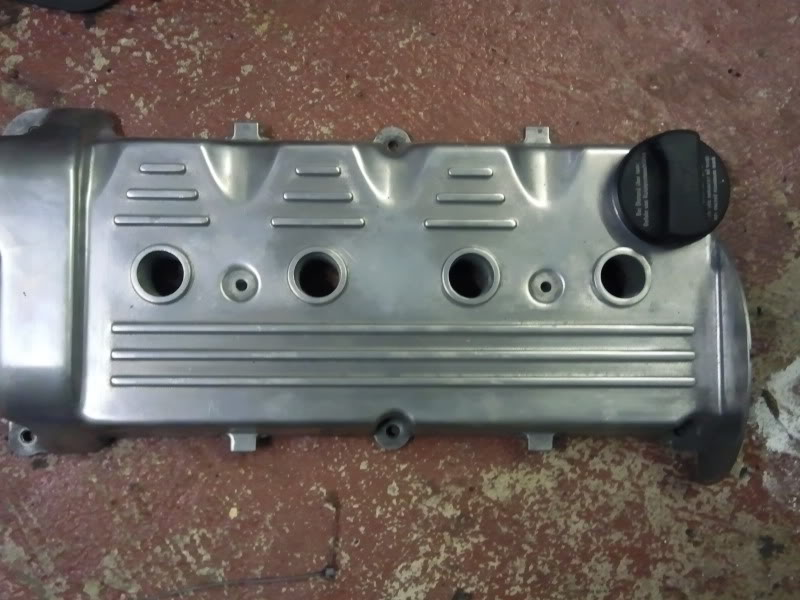 KR/9a 1.8 16v parts and other odds and sods Photo018