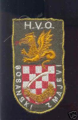 insignes Croate H.V et H.V.O 1991/1995 51a6_1_b1