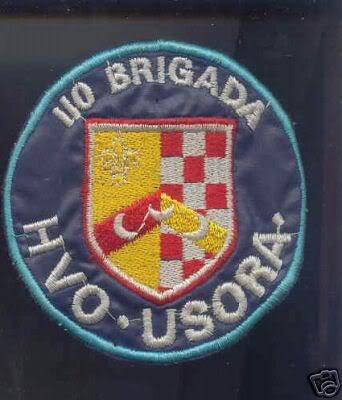 insignes Croate H.V et H.V.O 1991/1995 5265_1_b1