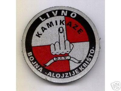 insignes Croate H.V et H.V.O 1991/1995 74_1_b-1